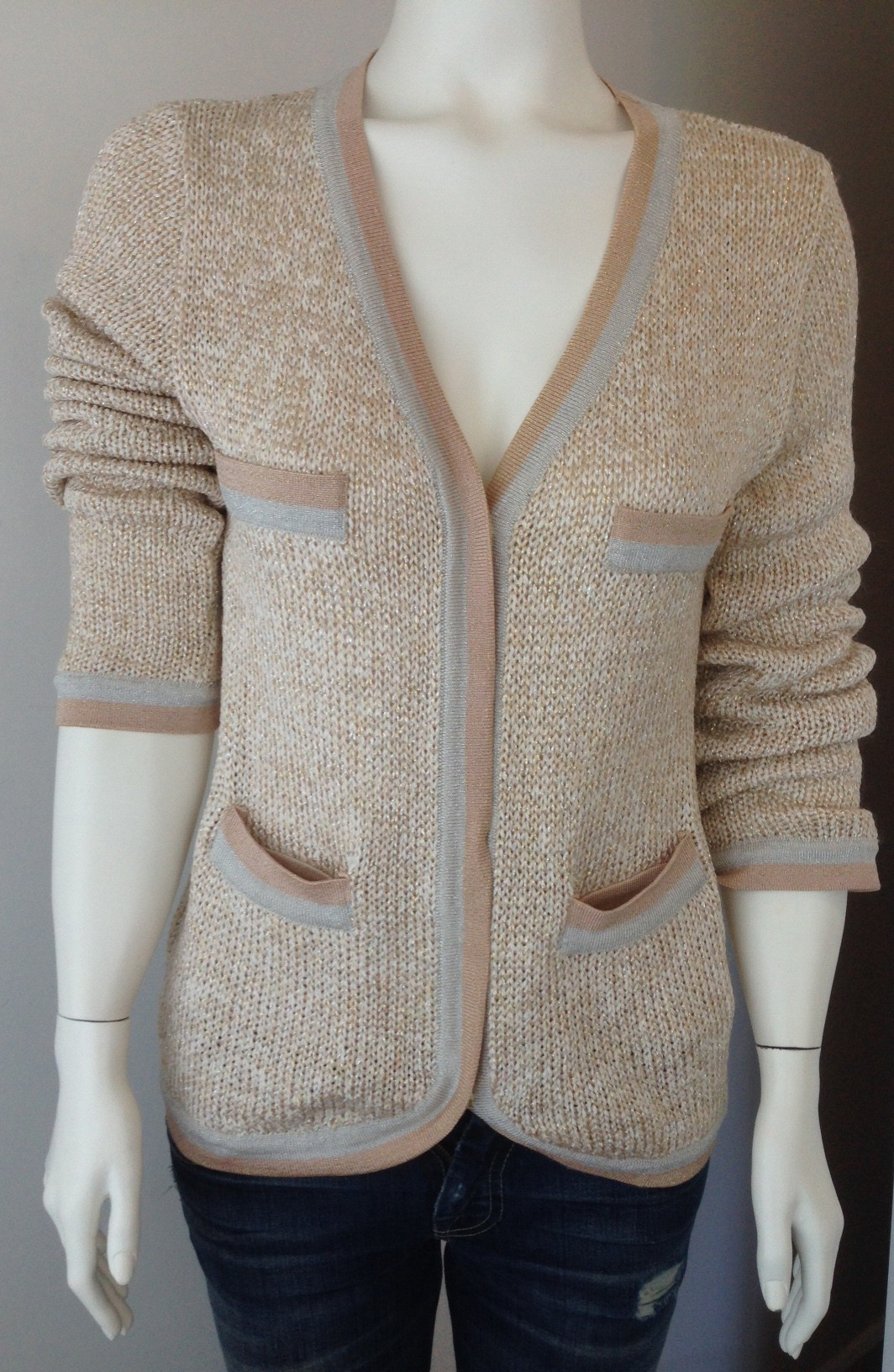 Tricot- Mixed