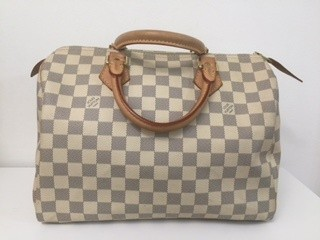 Bolsa Speedy 30- Louis Vuitton