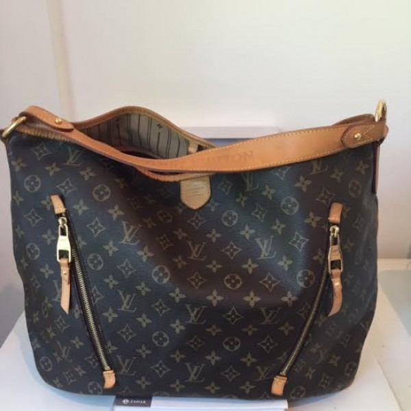 Bola Tote monograma GM- Louis Vuitton