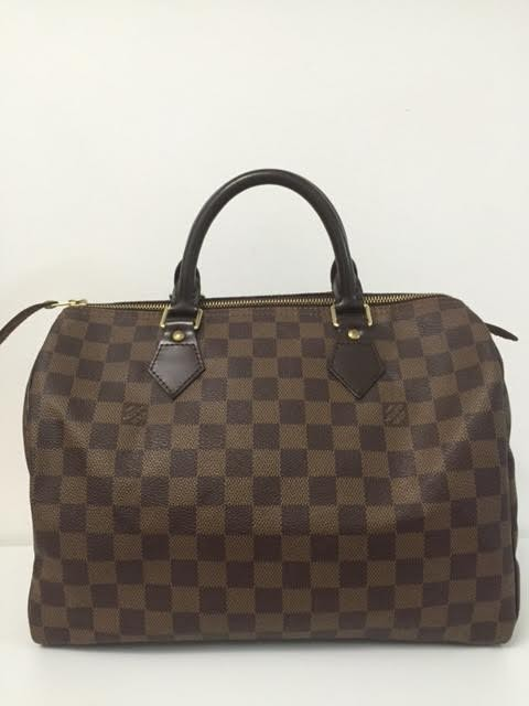 Bolsa modelo Speedy30- Louis Vuitton