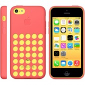 Case silicone- iphone5c