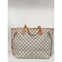 Bolsa modelo Neverfull MM Damier- Louis Vuitton (novinha)