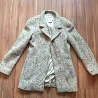 Casaco tweed- Chanel